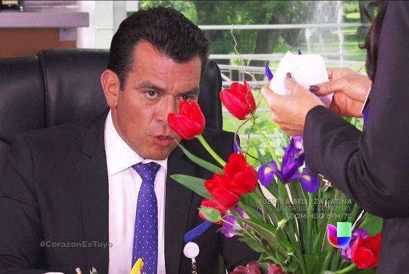 ¡Ayyy Fernando! Tus hijos están sufriendo con tu decisi&oac...