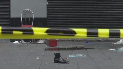 Sicarios disfrazados de mariachis siembran el terror en una plaza de México