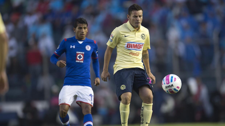 Una lesión no permitió que el futbolista jugará en el último semestre.