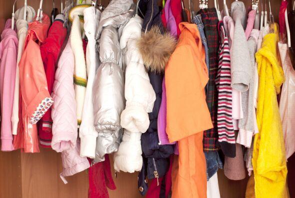 No alcanza con ponerle color y diversión a la ropa de otoño de tu niño,...