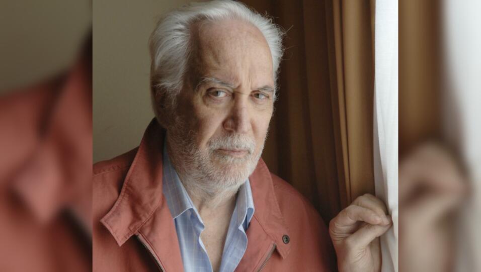 Federico Luppi fallece a los 81 años en su natal Argentina.