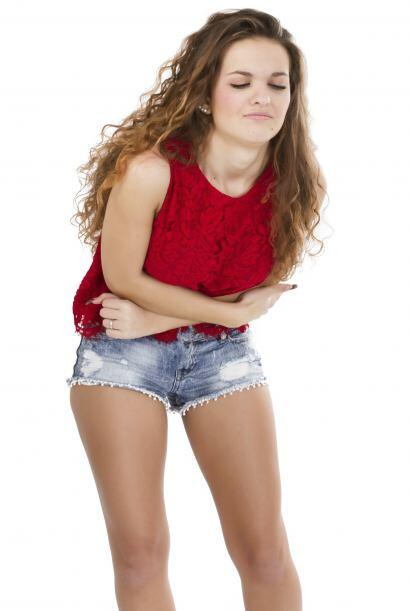 Que la comida te caiga mal:  Cuando tu estómago decide arruinarlo todo y...