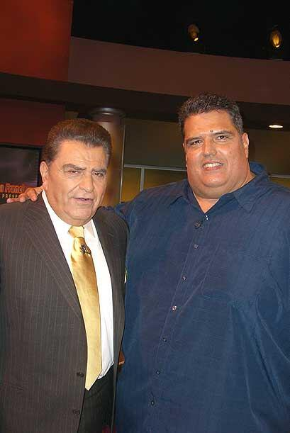 """Joaquin """"Jack"""" Garcia, ex agente del FBI narra como se infiltró en la ma..."""