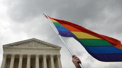 El panorama fiscal para matrimonios del mismo sexo