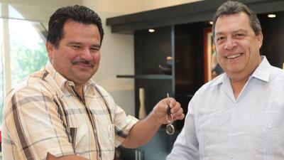 Cae otro alcalde en Guerrero tras la desaparición de 43 estudiantes en A...