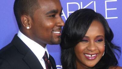 Afirman que hija de Whitney Houston derrocha su herencia