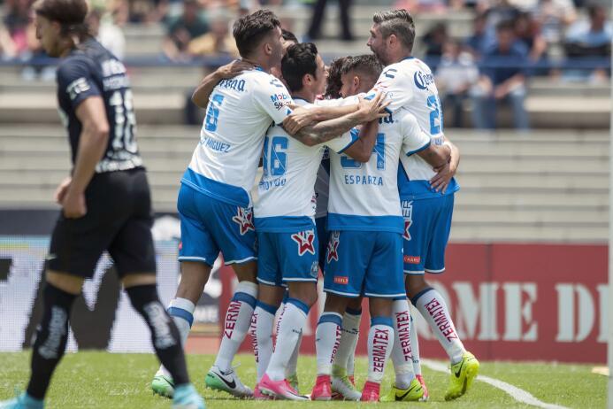 Reprobados y con cero en conducta: Pumas perdió con Puebla 20170507_2129...
