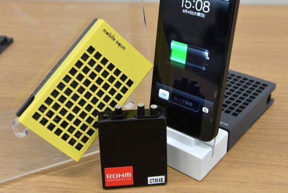 Si estás harto de que la batería del iPhone no dure lo que necesitas, la...
