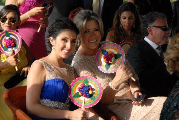 El equipo de Despierta América viajó a Guadalajara para acompañar a Ana....