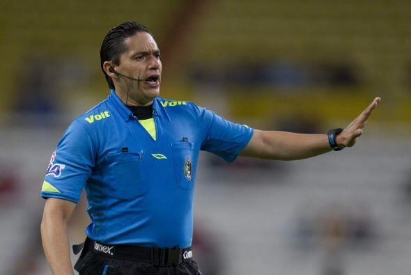 México es el más reciente caso en el que jugadores o árbitros protestan...