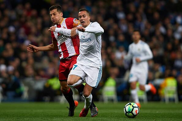 En fotos: Real Madrid superó al Girona con póker de Cristiano 933738266.jpg