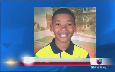 Niño de 11 años pierde la vida a manos de un familiar