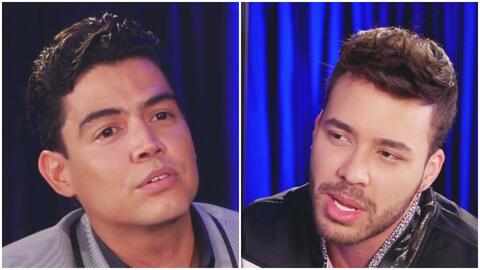 ¿Se casa o no? Orlando Segura le preguntó cara a cara a Prince Royce sob...