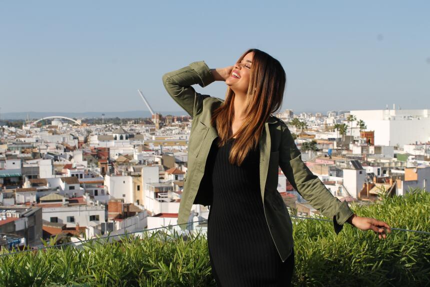 Estas son las fotos más bellas de Clarissa Molina en Sevilla IMG_4164.JPG