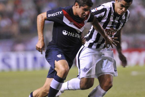 Once Caldas y San Luis de México son los otros dos equipos que intervien...