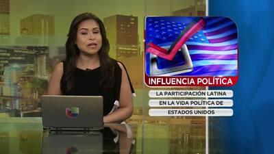 Georgia tiene más de 250,000 votantes latinos