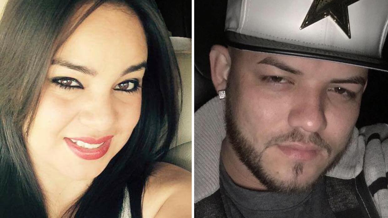 En fotos: Un joven fue hallado muerto en una fosa en Pennsylvania y la p...