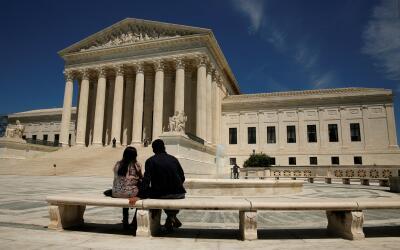 La máxima autoridad judicial de EEUU resolvió a favor del...