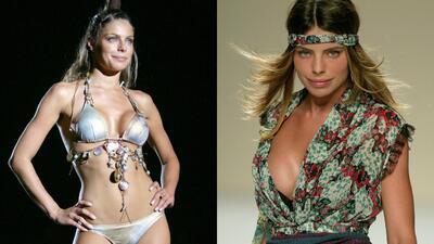 Daniela Cicarelli, la mujer que puso a temblar a un 'Fenómeno'