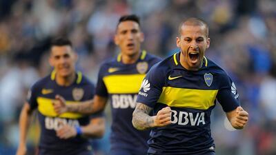 Estudiantes ratificó su liderato y Benedetto fue figura en triunfo de Boca Juniors