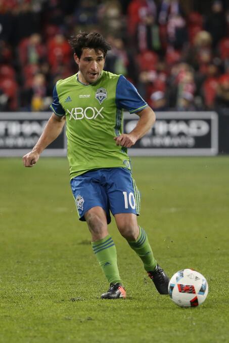 Top 10: Jugadores Franquicia en la historia de la MLS USATSI_9748369.jpg