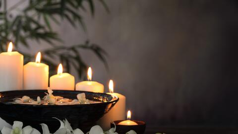 Ceremonia angelical para limpiar las energías de nuestro hogar