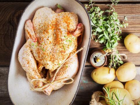 Los infaltables en tu cena de Thanksgiving