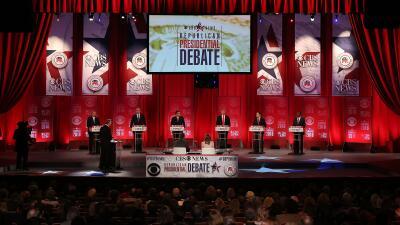 debate Carolina del Sur