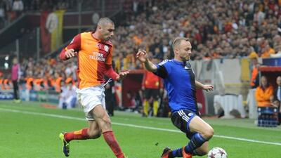 Cómo ver Galatasaray vs. FC Schalke 04 en vivo, Champions League