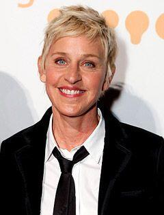 "Ellen Degeneres: ""Joan Rivers siempre será una pionera. Ella abrió el ca..."