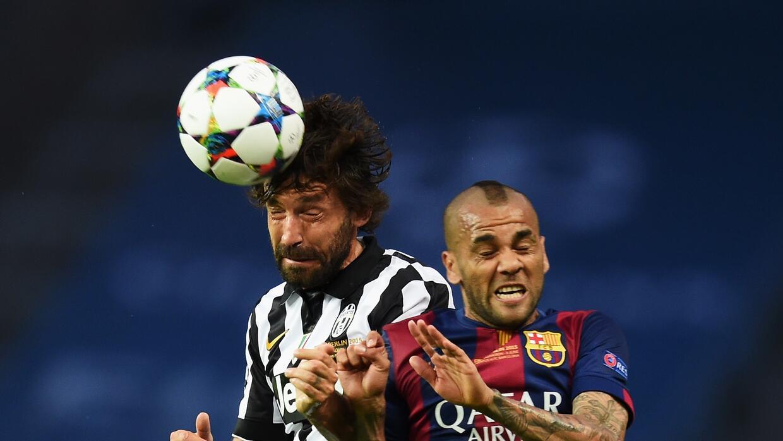 Previa: Juventus vs FC Bayern Múnich