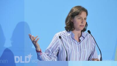 Megan Smith es vicepresidenta de Google X.