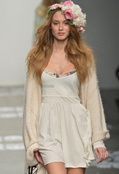 Esta tendencia comenzó cuando Tavi Gevinson, creadora del 'Style Rookie'...