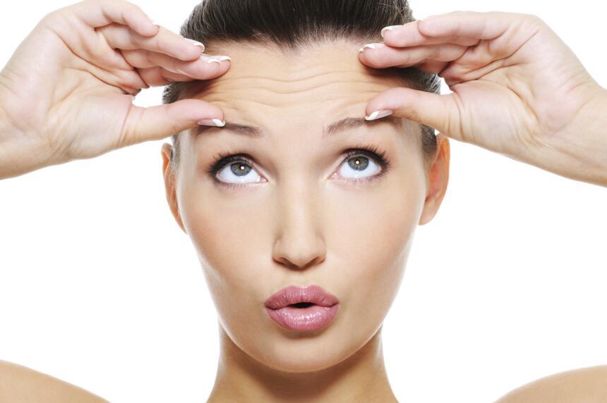 Para lucir una piel joven y libre de arrugas no necesitas gastar una for...