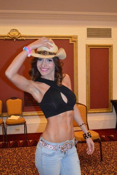 Zofía Campos Conoce a las once bellas de Nueva York que tras una audició...