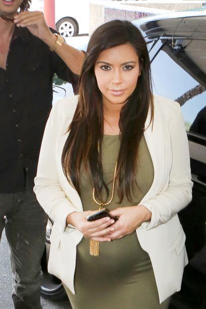 ¡Pobre Kim!