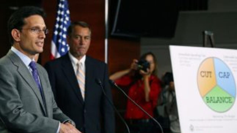 El plan radical aceptado en la Cámara de Representantes no tiene oportun...
