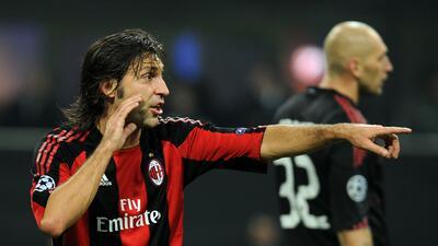 Higuaín, Bonucci y otras estrellas que jugaron en Juventus y Milan