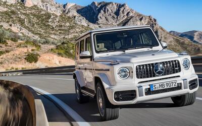 Mercedes-AMG revela más detalles del Project ONE, inspirado en el modelo...