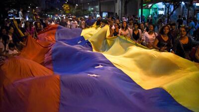 Nuevo boletín del CNE de Venezuela: la oposición suma 110 escaños y el c...