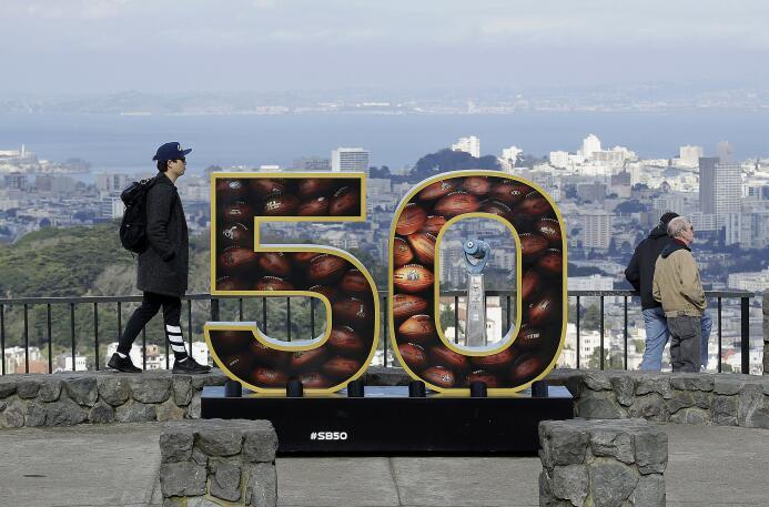 El ambiente en la ciudad de San Francisco cada vez eleva más su temperat...