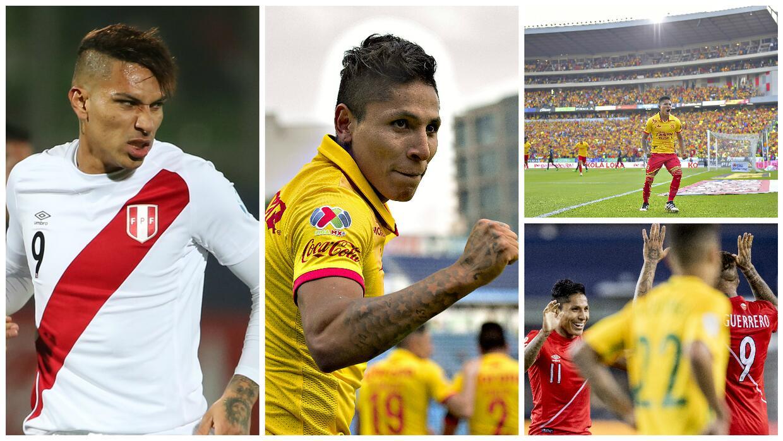 Alerta Liga MX: solo tres mexicanos en el Top 20 de goleadores ruidiaz.jpg
