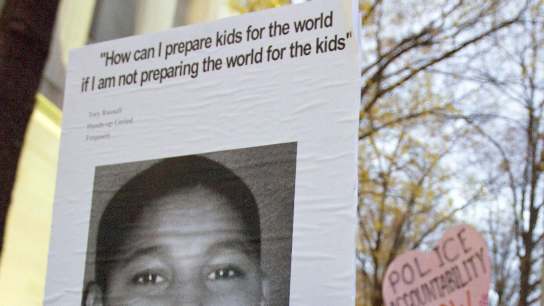 Gran Jurado no presenta cargos contra policía que mató a Tamir Rice Clev...