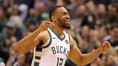 En fotos: Milwaukee Bucks venció a Boston Celtics e igualó la serie 2-2 en playoffs de NBA