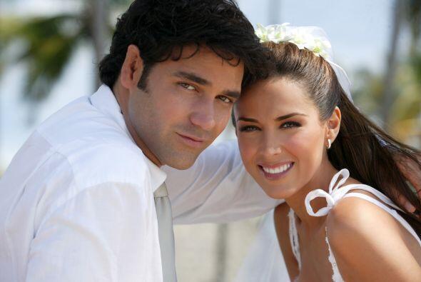 Su historia de amor comenzó en el 2002.