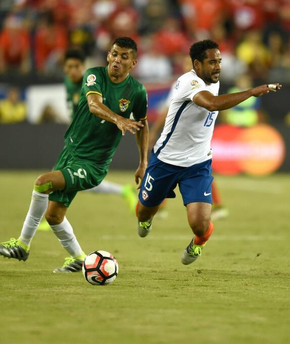 El ranking de los jugadores de Chile vs Bolivia 03-GettyImages-539304422...