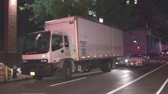 Ciclista hispano de 17 años murió atropellado por un camión en Manhattan