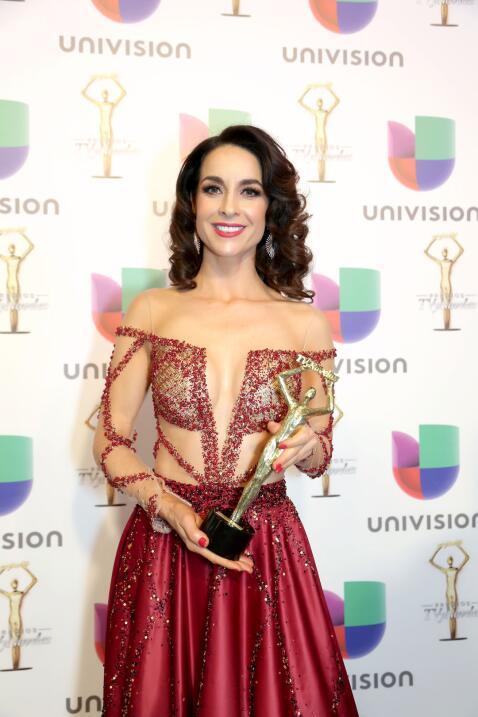 Ganadores Premios TVyNovelas 2017
