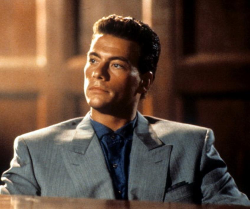 Van Damme Asegura que el republicano es capaz de sellar la paz con las n...