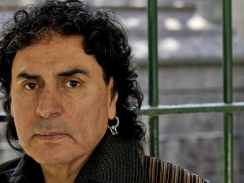 Jermán Argueta, cronista y urbanista de la  Ciudad de Méxi...